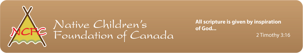 Native Children's Foundation of Canada
